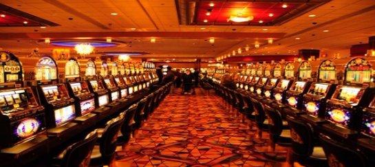 Азартные игры ещё ближе, благодаря онлайн казино «Вулкан»