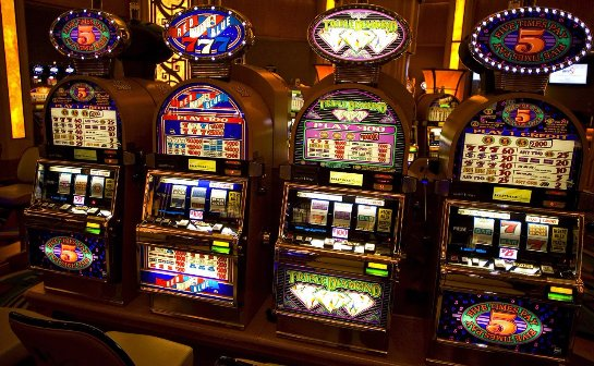 Какие слоты есть в казино Эльдорадо