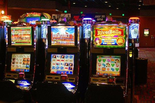 Захватывающая игра в казино Вулкан Делюкс