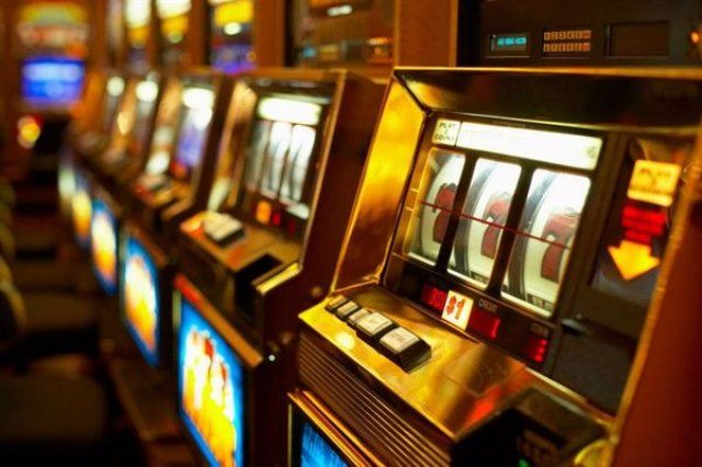 Азартный досуг в онлайн казино Буй
