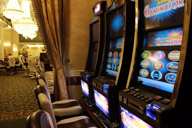 Крупнейшее казино онлайн Рунета - Вулкан