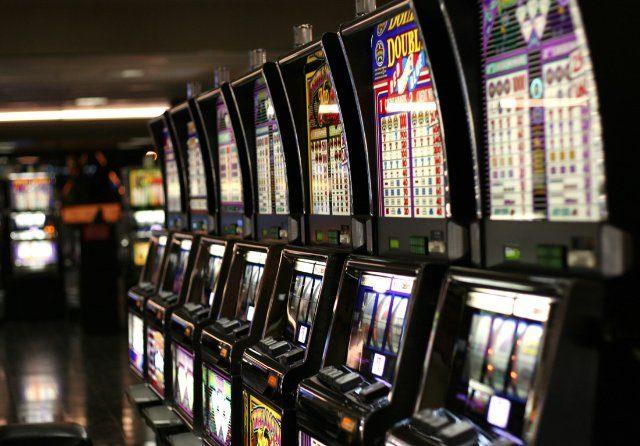Широкий выбор игр онлайн-казино Нетгейм