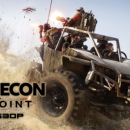 Терминатор прибудет в Ghost Recon: Breakpoint 29 января