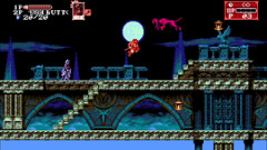 Анонсирована Bloodstained: Curse of the Moon 2 для PS4, XOne, Switch и PC
