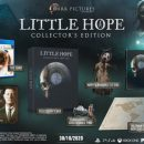 Премьера The Dark Pictures Anthology: Little Hope для PS4, XOne и PC назначена на 30 октября