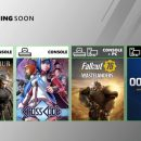 Пополнение каталога Xbox Game Pass: Soulcalibur VI, CrossCode, Minecraft Dungeons: Jungle Awakens