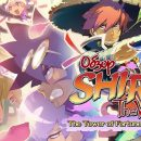 Запись игрового процесса Shiren the Wanderer: The Tower of Fortune and the Dice of Fate