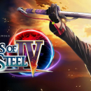Релиз версии игры The Legend of Heroes: Trails of Cold Steel IV для Switch состоится в апреле