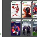 Пополнение Xbox Game Pass: Star Wars: Squadrons, NBA 2K21, Madden NFL 21 и другие проекты