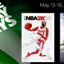 Дни бесплатной игры на Xbox: NBA 2K21 и TT Isle of Man: Ride on the Edge 2